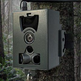 Ochranný box HC-801/810